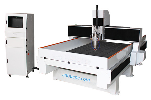 mable granite stone cnc router